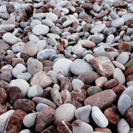 beach stone pebbles for, Sony DSC-HX10V