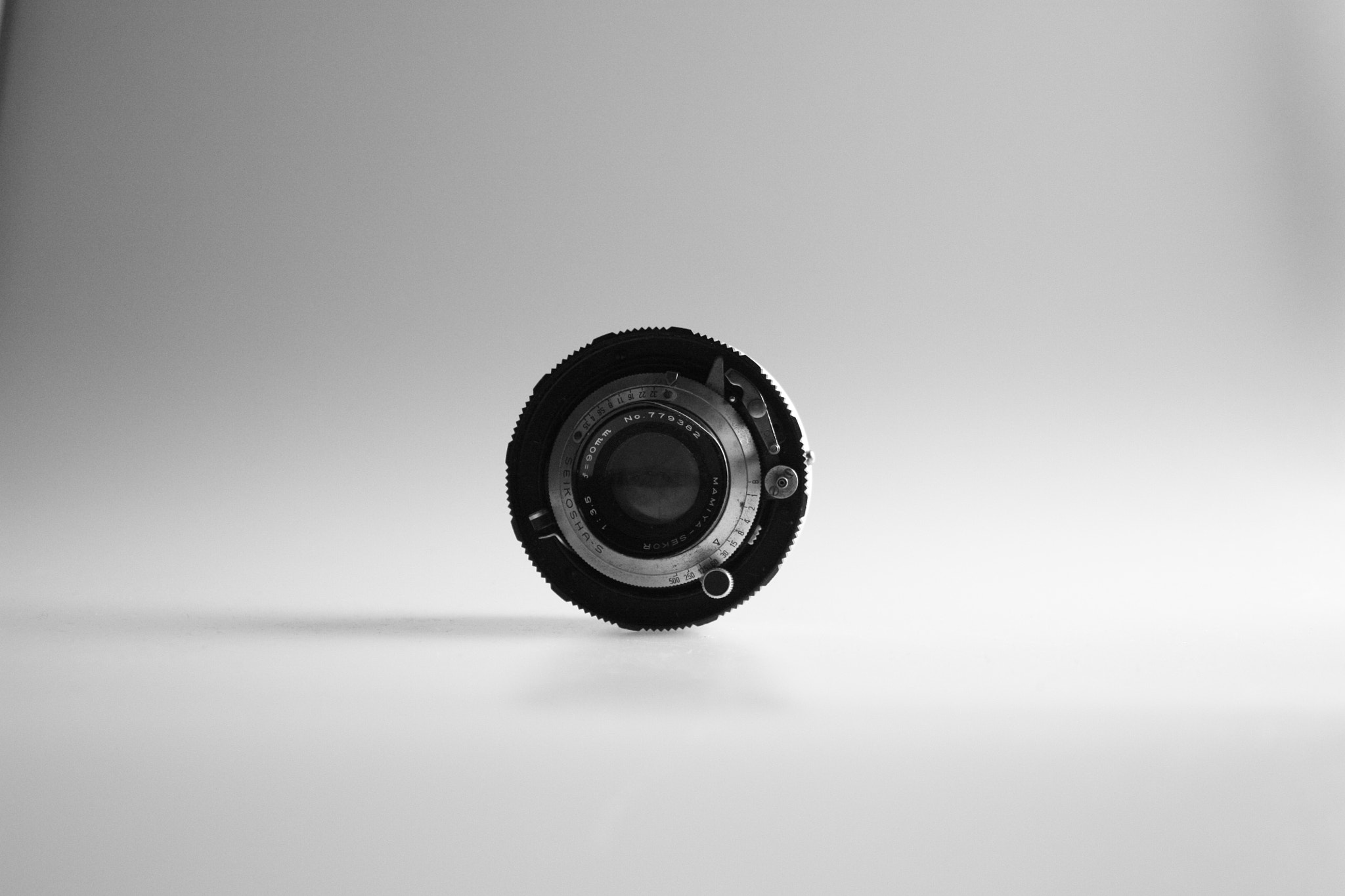 Photograph Camera Lens by Adam Wilson on 500px