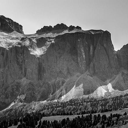 my mountains - Dolomiti, Nikon COOLPIX S700
