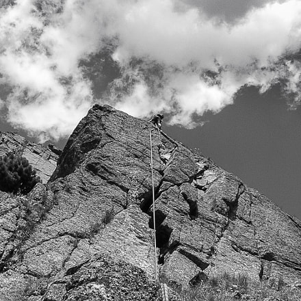my mountains - sarner, Fujifilm FinePix S3500