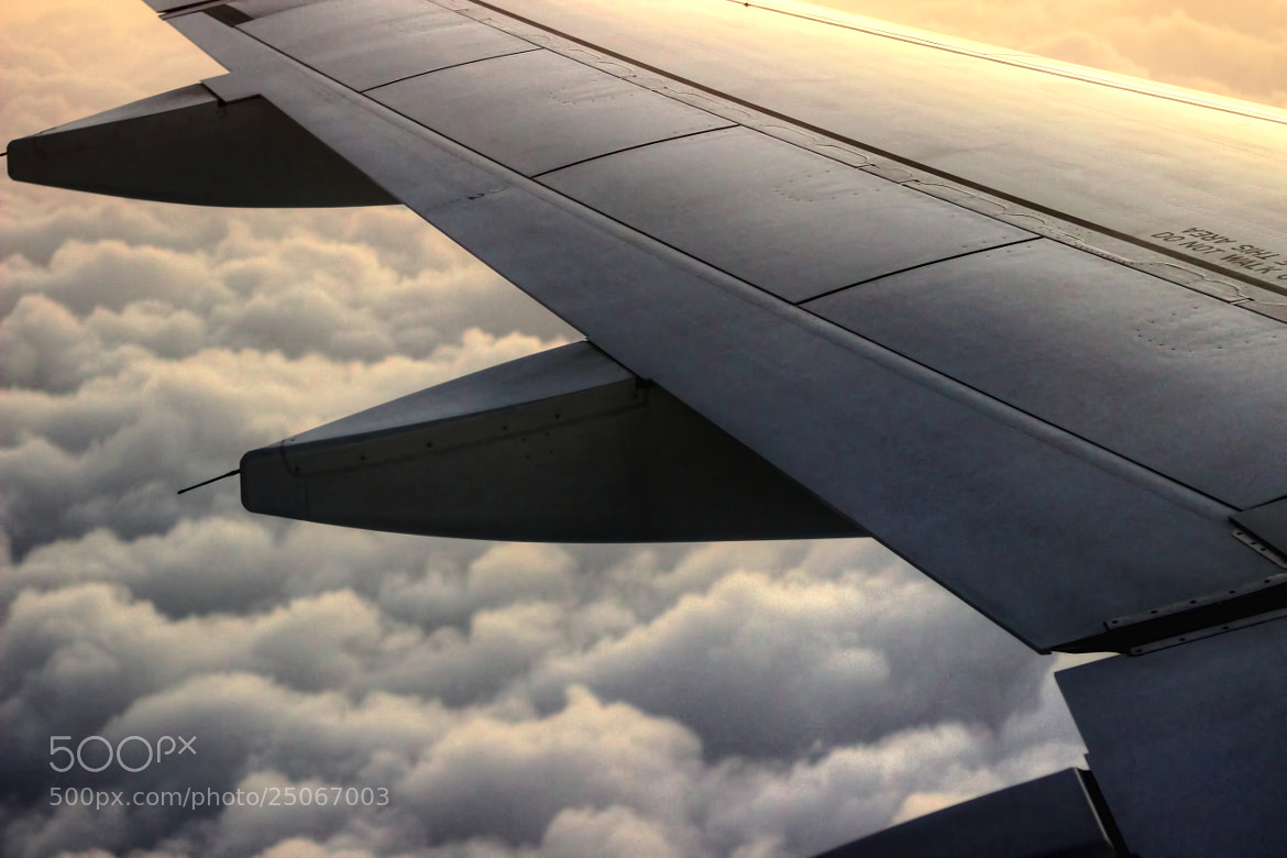 Photograph Above Clouds by Lakshik Perera on 500px