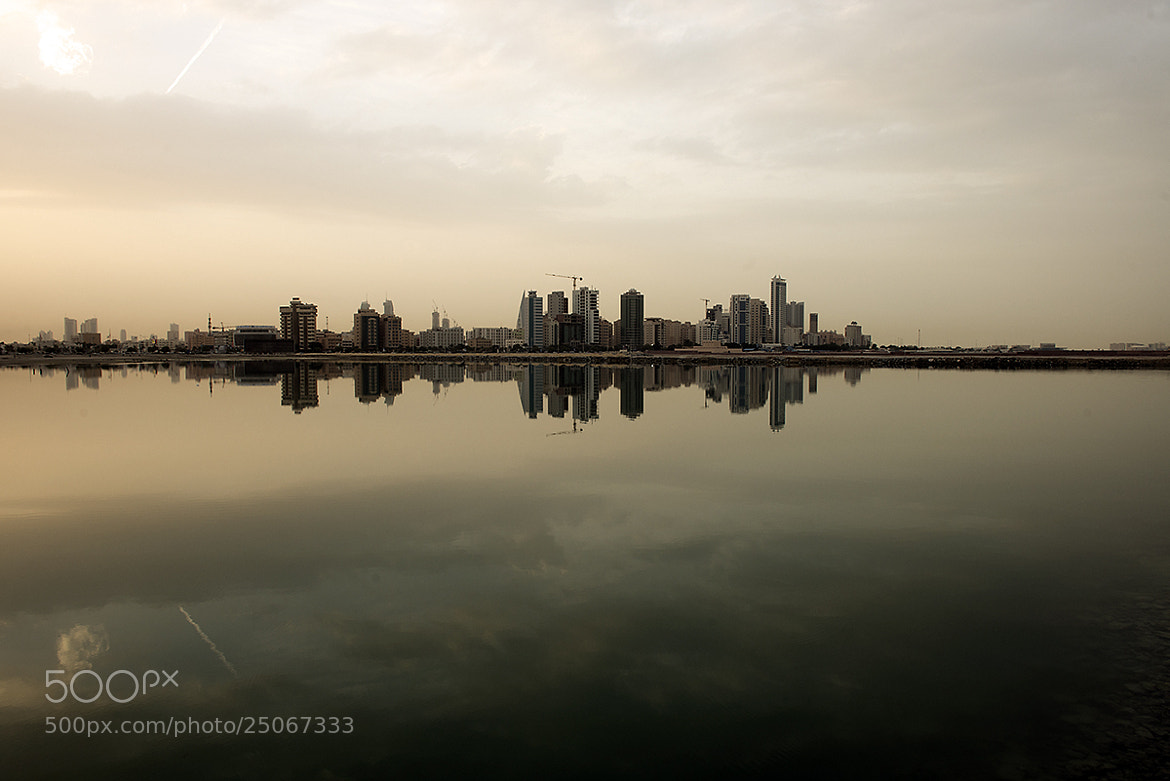 Photograph from Bahrain by Hamid alroshoud on 500px