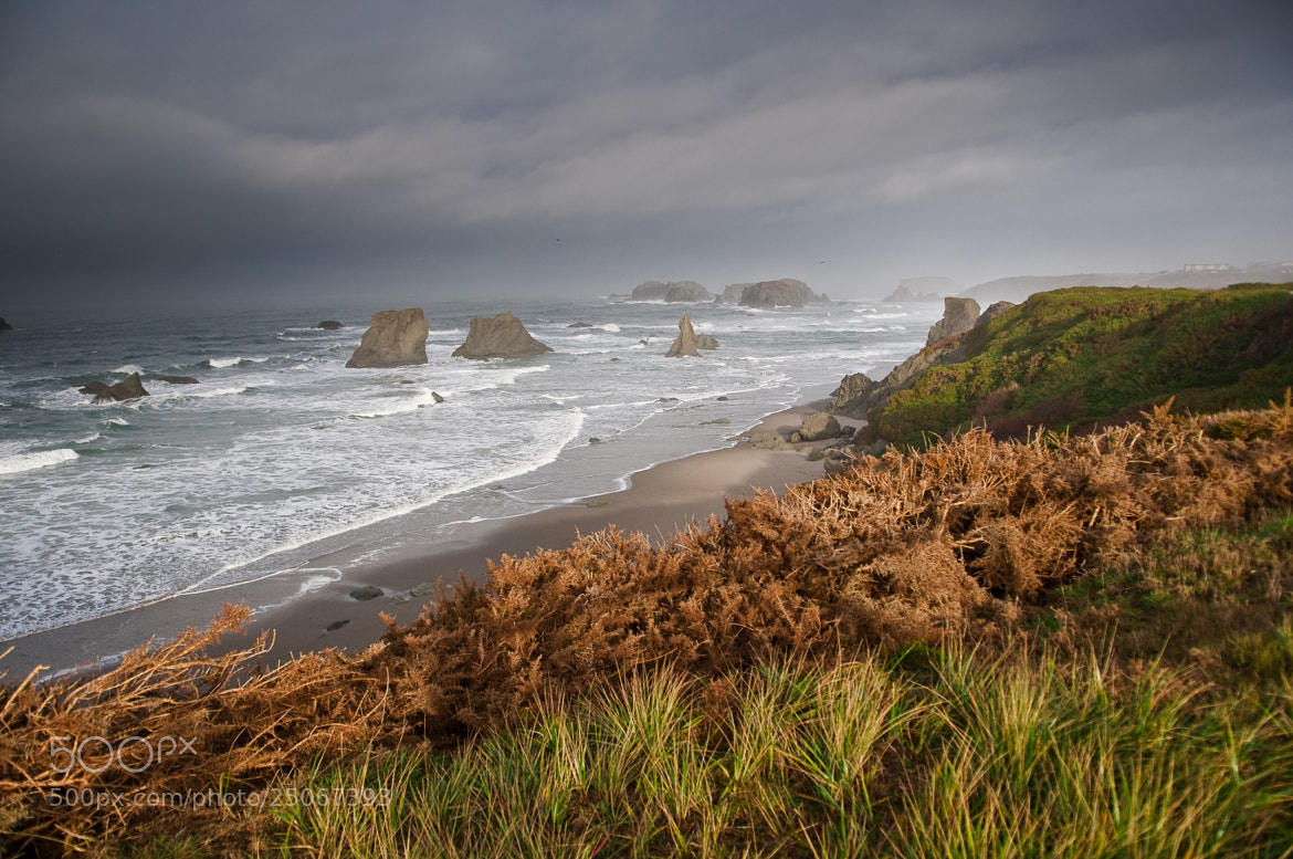 Photograph Coquille Point by Karl Johnson on 500px