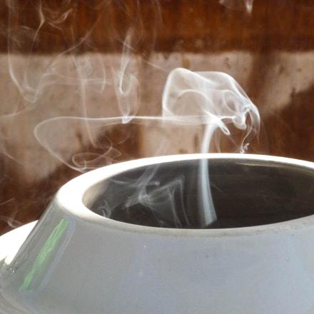 Smoke over Tray, Panasonic DMC-FT4