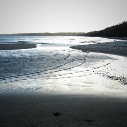 Baltic Sea Sweden, Nikon E5200