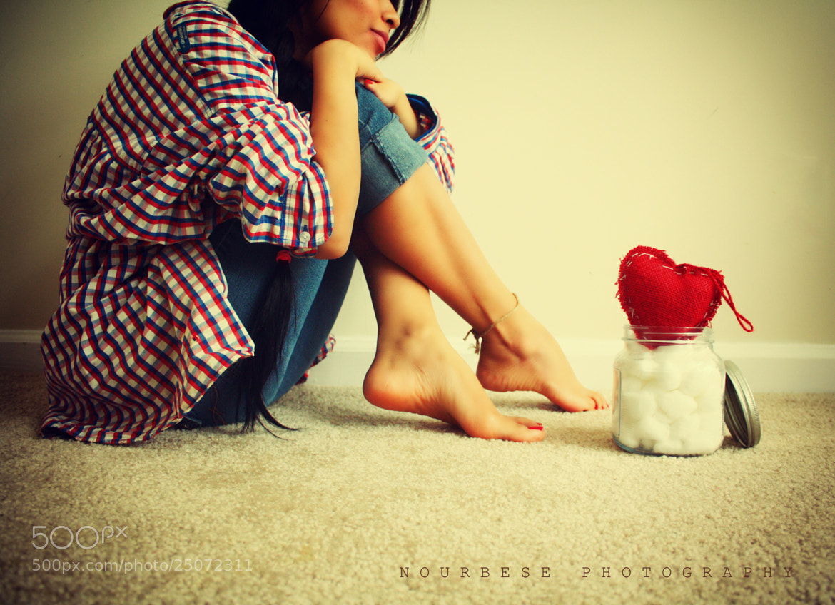 Photograph My Heart Will Go On  by Marisa Nourbese on 500px