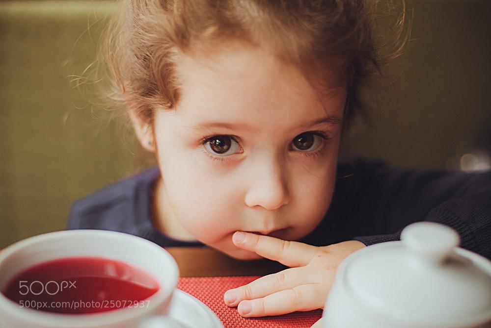 Photograph .... by Alexander Polyakov on 500px