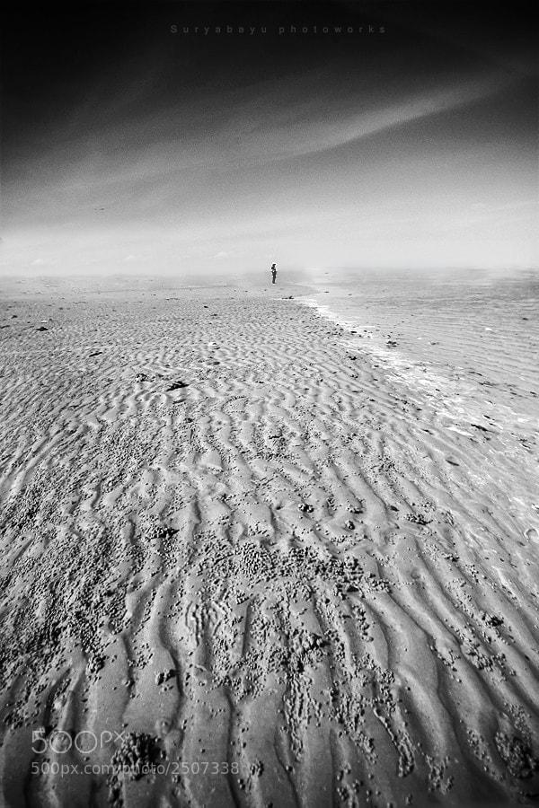 Photograph Alone by suryabayu on 500px