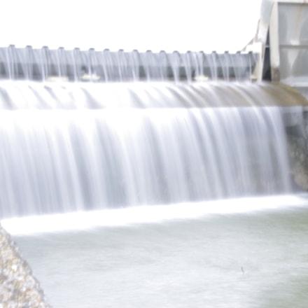 Waterfall, Pentax K-5 II, Sigma 18-250mm F3.5-6.3 DC Macro HSM