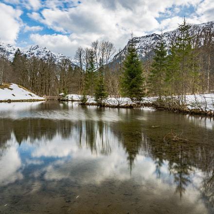 The Alps - Bavaria