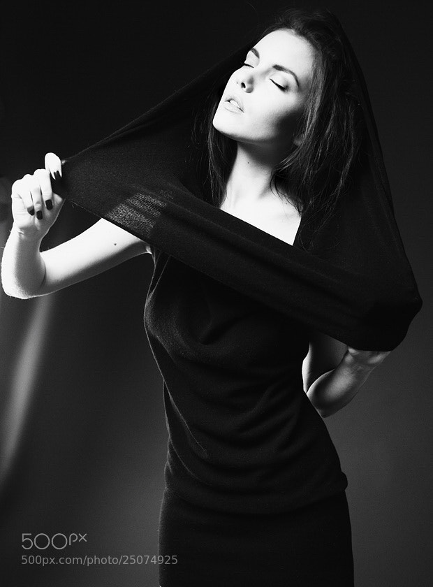 Photograph Renya by Svetlana Vavilova  on 500px
