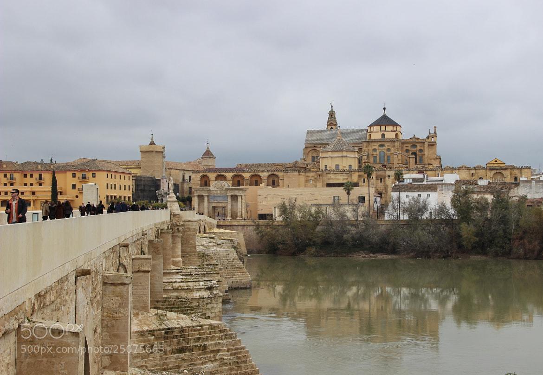 Photograph Cordoba, Spain by Katja Sen on 500px