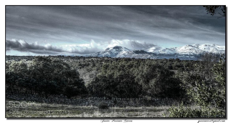 Photograph Hidden mountain by Javier Pariente Correa on 500px