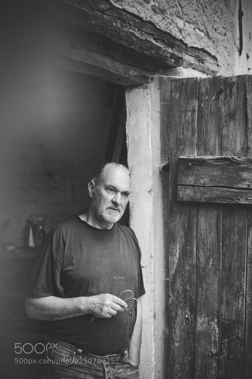 Photograph Wolfgang by Patrick Lipke on 500px