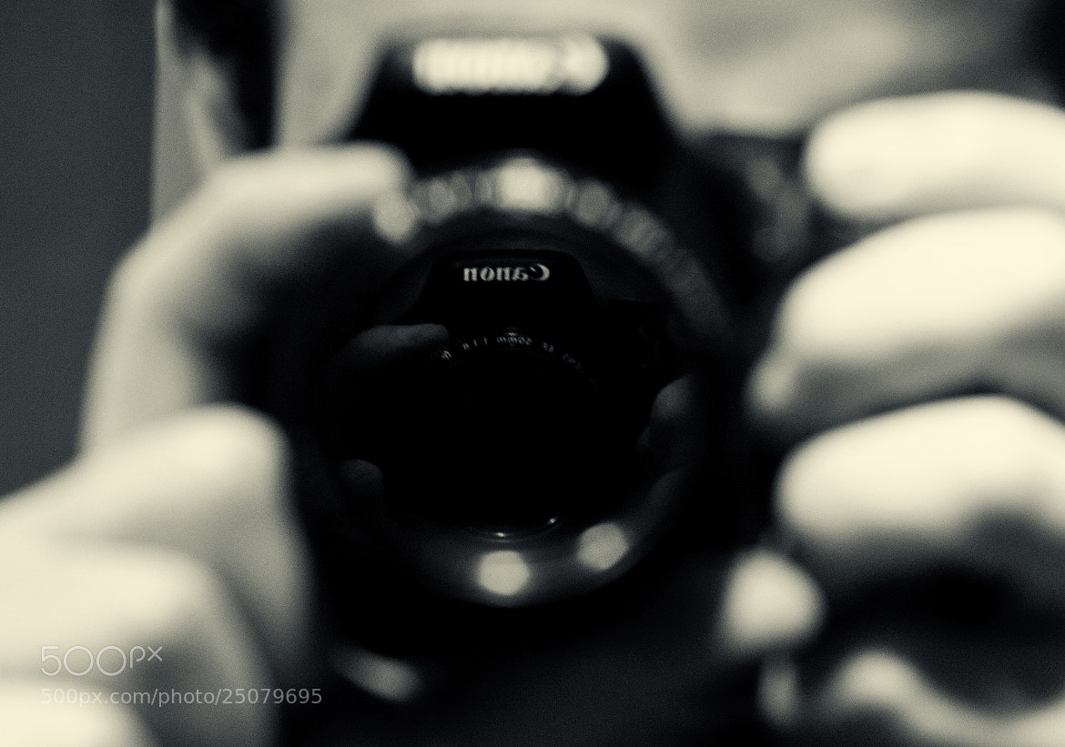 Photograph Self by Vagelis Poulis on 500px