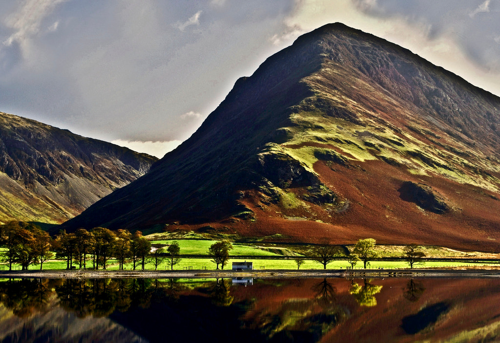 Photograph Buttermere by Steve Drummond on 500px