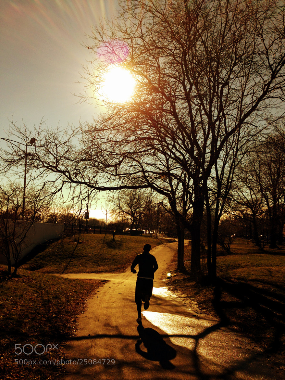 Photograph Runner by M Koleosho on 500px