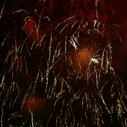 Fireworks4, Canon EOS 400D DIGITAL, Canon EF 85mm f/1.8 USM
