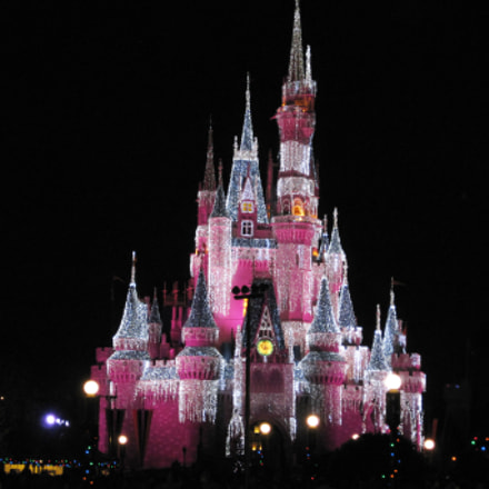 WDW II (2011), Canon POWERSHOT SD1200 IS