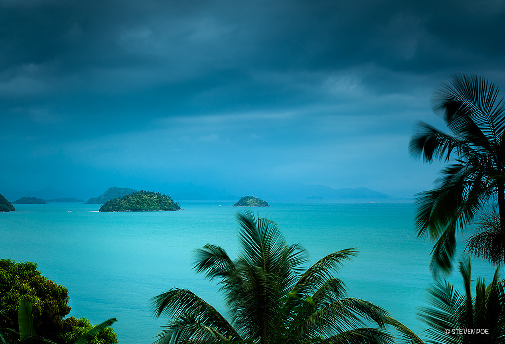 Photograph Tropical Storm by Steven Poe on 500px