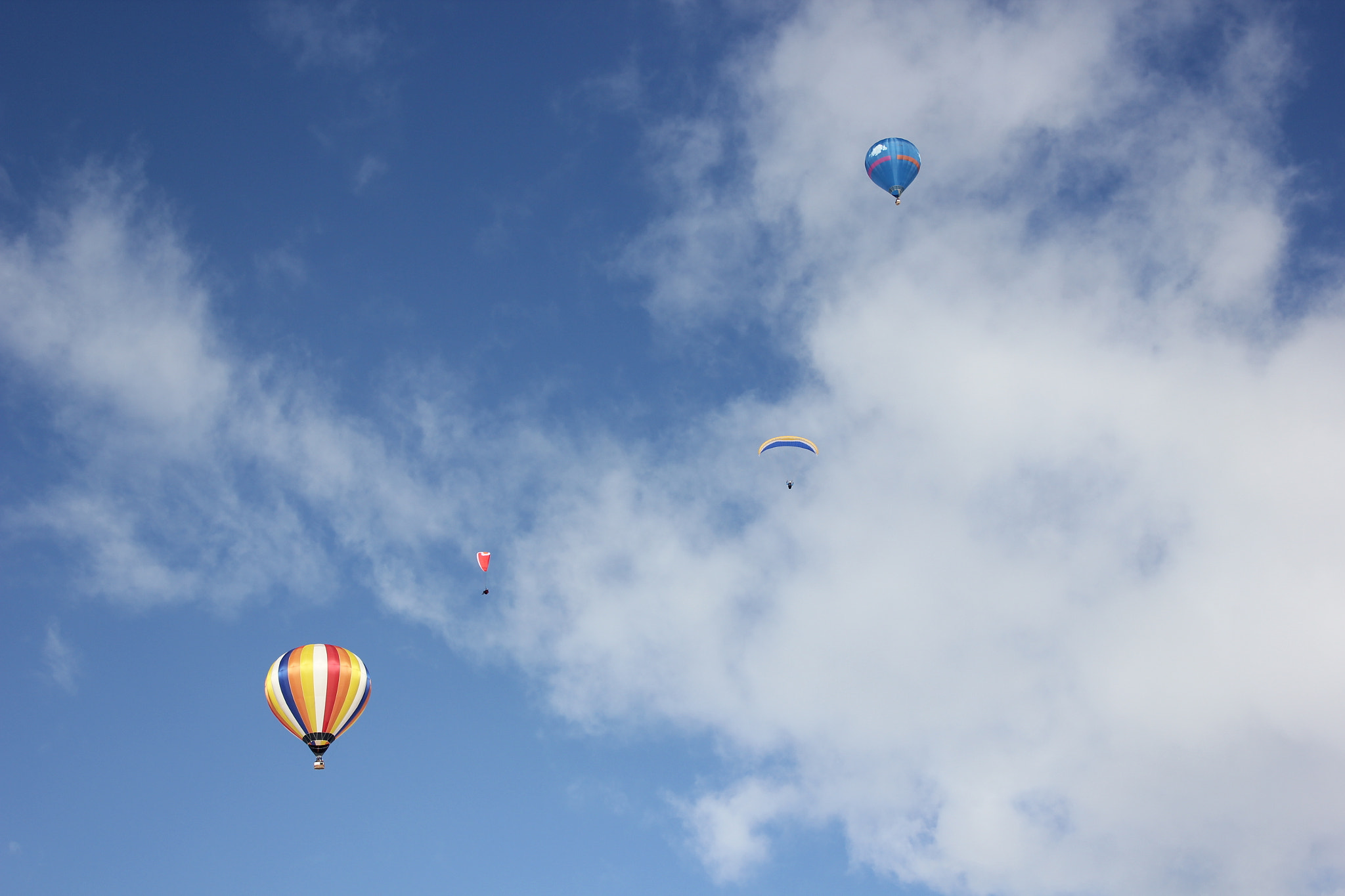 Photograph Up in the air! by Komal S on 500px