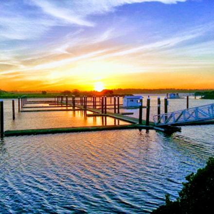 Winchester Bay, Samsung SGH-I317