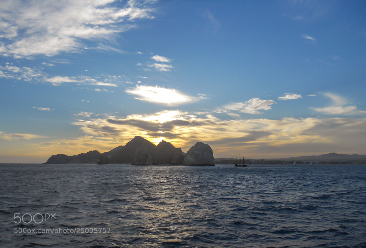 Photograph Cabo, San Lucas by Angel Escalante on 500px