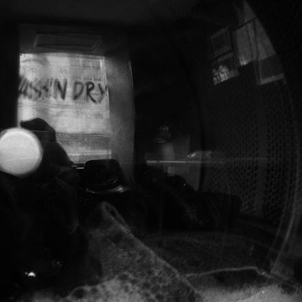 wash'n'dry, Sony DSC-P150