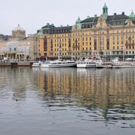 Stockholm, Canon POWERSHOT SX1 IS