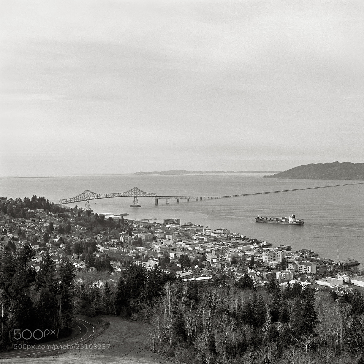 Photograph Astoria, Oregon by Austin Granger on 500px