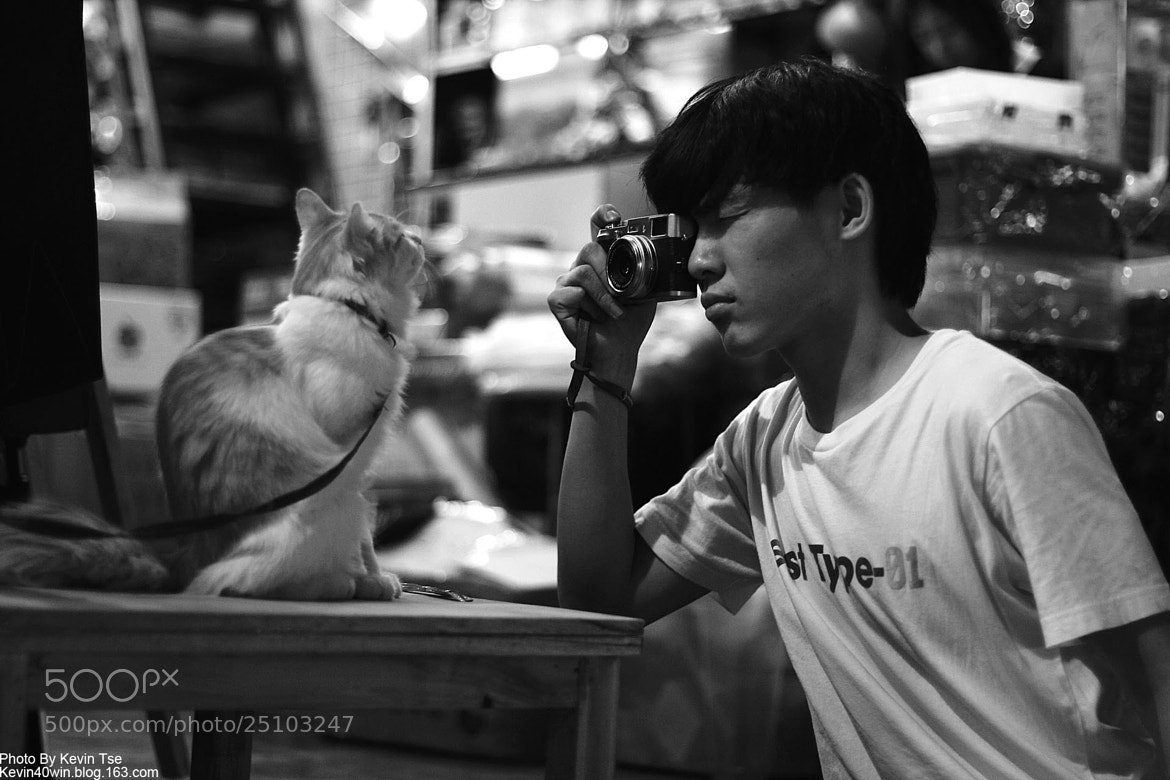 Photograph Untitled by Kevin Tse on 500px