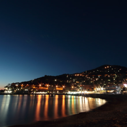 Recco by the night, Canon EOS 1300D, Sigma 10-20mm f/4-5.6