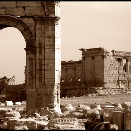Palmira, Canon POWERSHOT A620