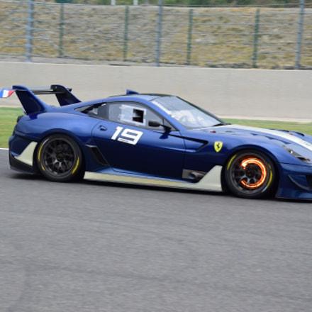 Ferrari 599XX Evoluzione #19