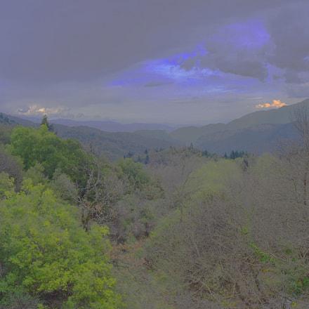 Oiti landscape, Nikon D750, Sigma 28-70mm F2.8 EX