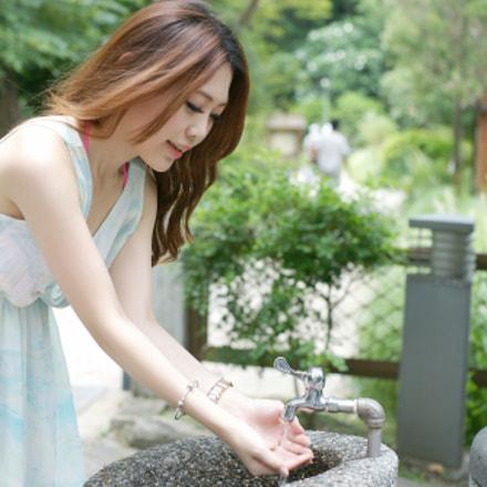 Aya, Sony DSLR-A850, Sony 50mm F1.4 (SAL50F14)