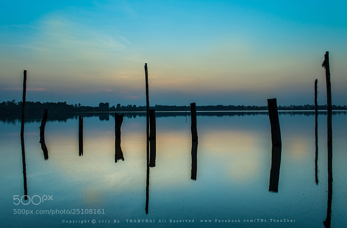 Photograph Surface of the water by THan THanzhai on 500px