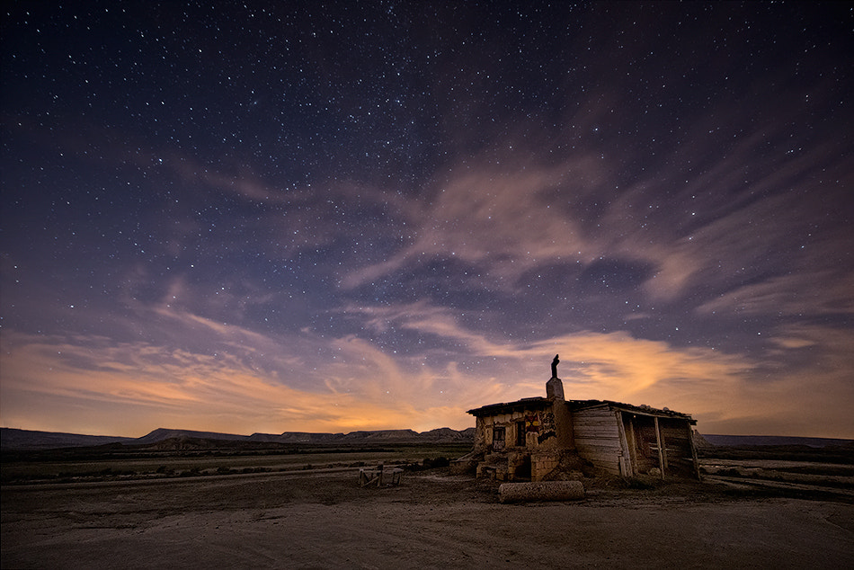 Photograph Ghosts of the night by David Martín Castán on 500px