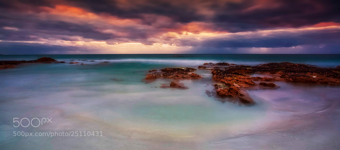 Photograph Friendly Beaches by Margaret Morgan on 500px