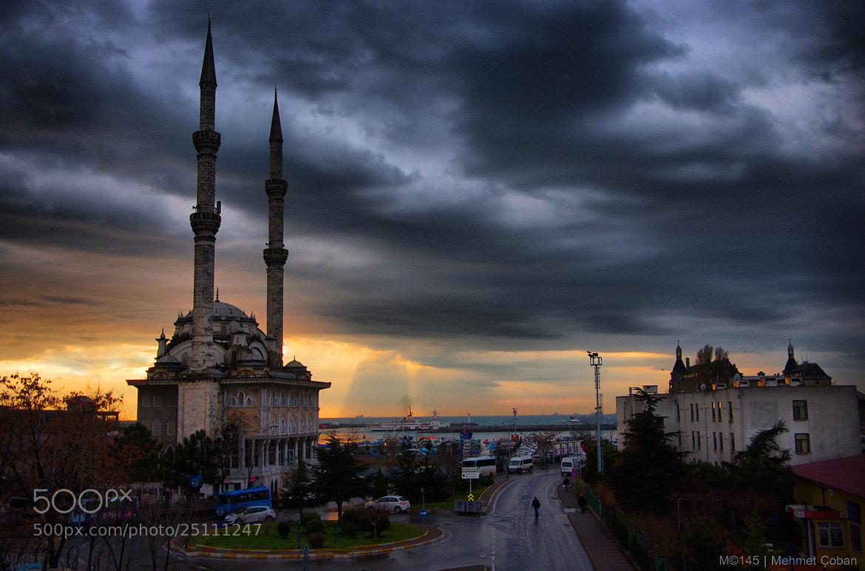 Photograph Kadıköy- İstanbul by Mehmet Çoban on 500px