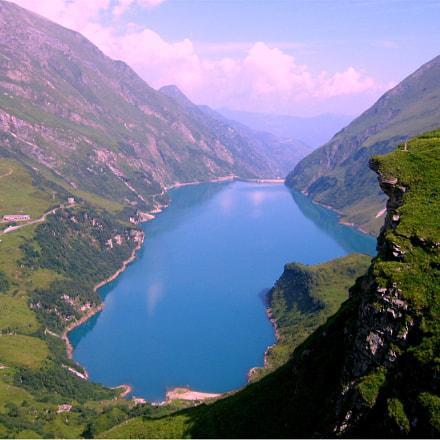 lake for energy, Canon DIGITAL IXUS 400