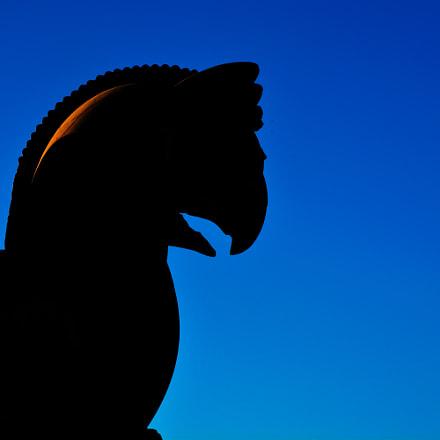 Persepolis, Nikon D7100, AF-S Nikkor 24-120mm f/4G ED VR