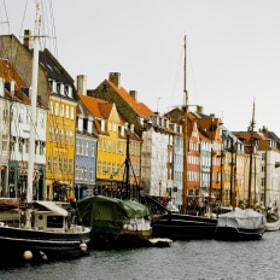 Copenaghen by Sara Perotti (shinyabimaru)) on 500px.com