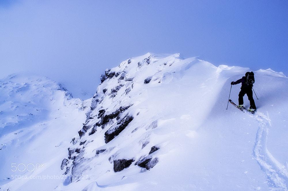 Photograph Keep climbing... by Arild Heitmann on 500px