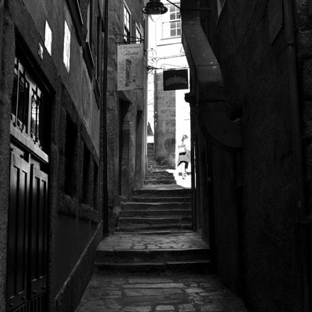 Passeio pela Ribeira (Porto) (), Nikon D7000, AF Zoom-Nikkor 28-85mm f/3.5-4.5