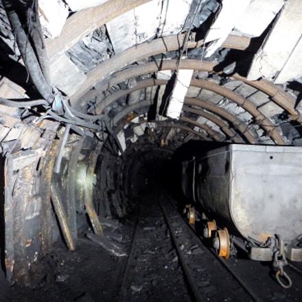 Wagon underground, Panasonic DMC-FT4