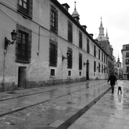 Whether rain or shine, Nikon COOLPIX P340