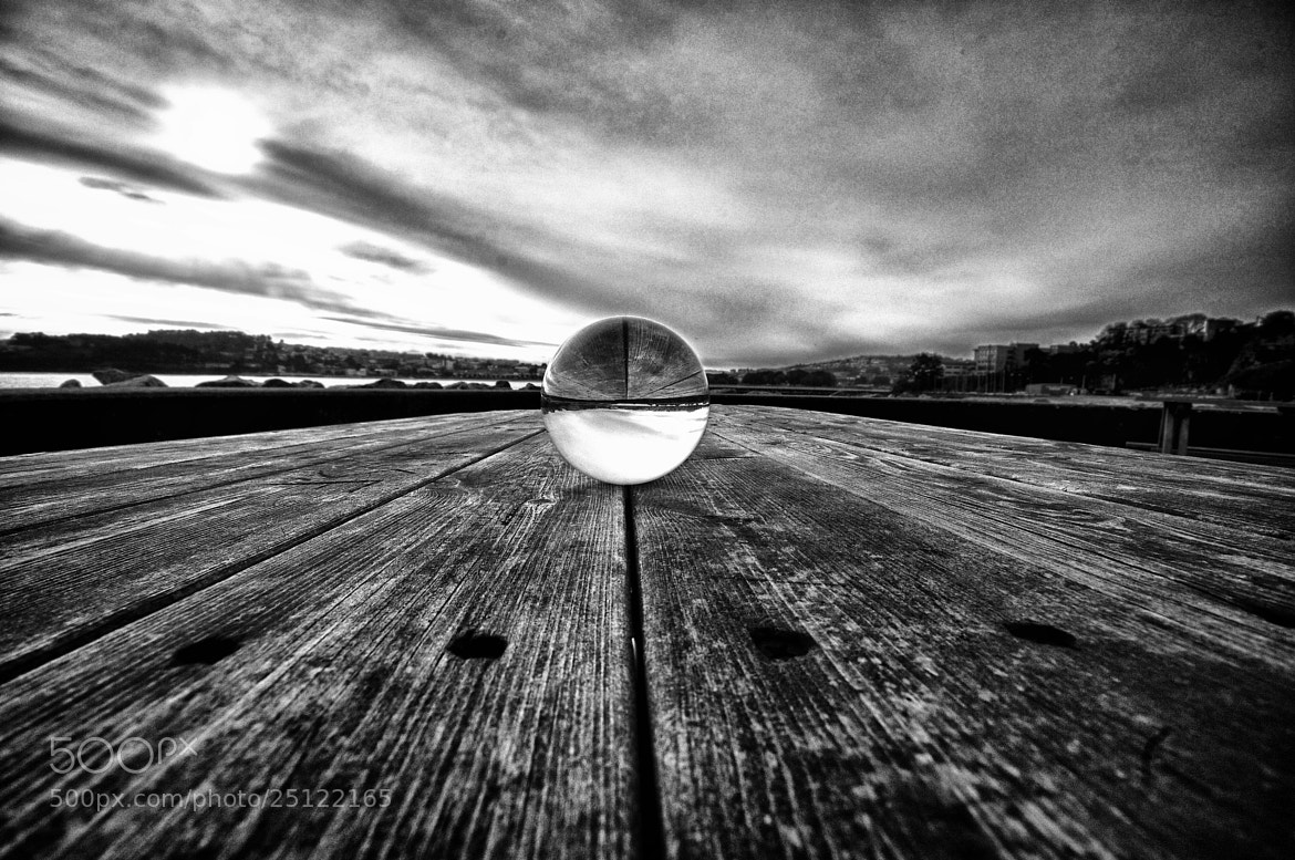 Photograph The Music of the Spheres by Luis Martínez on 500px