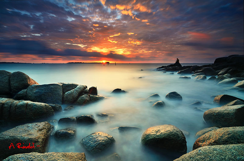 Photograph Beauty Morning by Ade Rinaldi on 500px