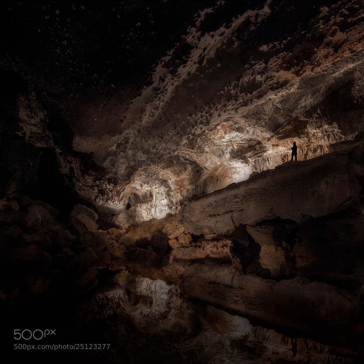 Photograph Grutas by Fermín Noain on 500px